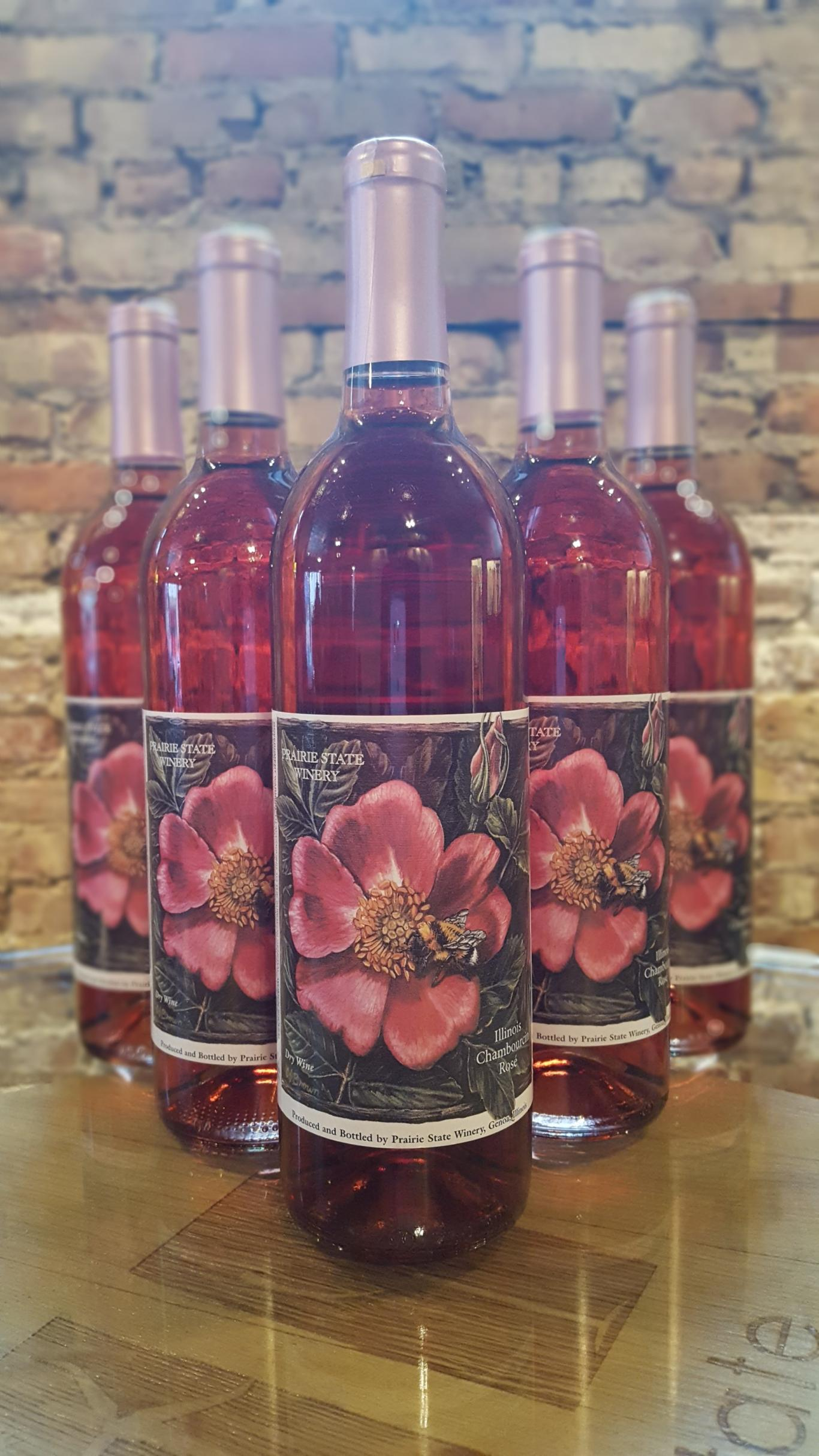 Product Image for Frontenac Rose