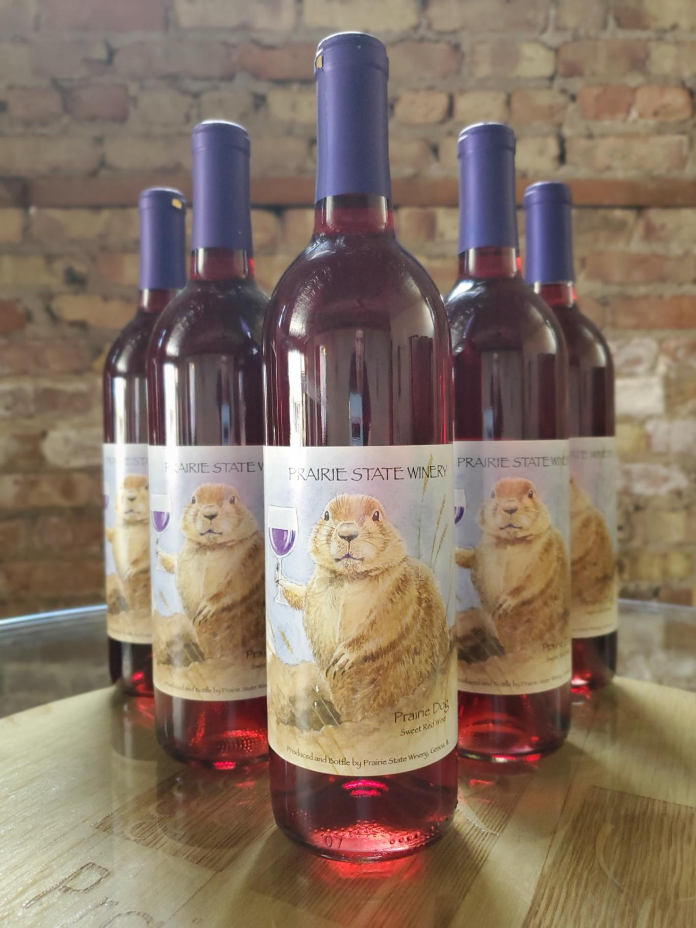 Product Image for Prairie Dog